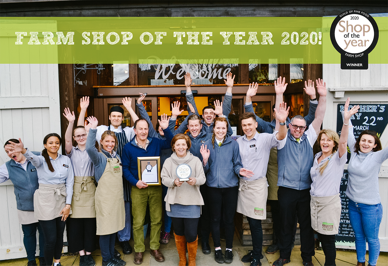 Farm Shop of the Year 2020