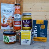Savoury Pantry Small Hamper