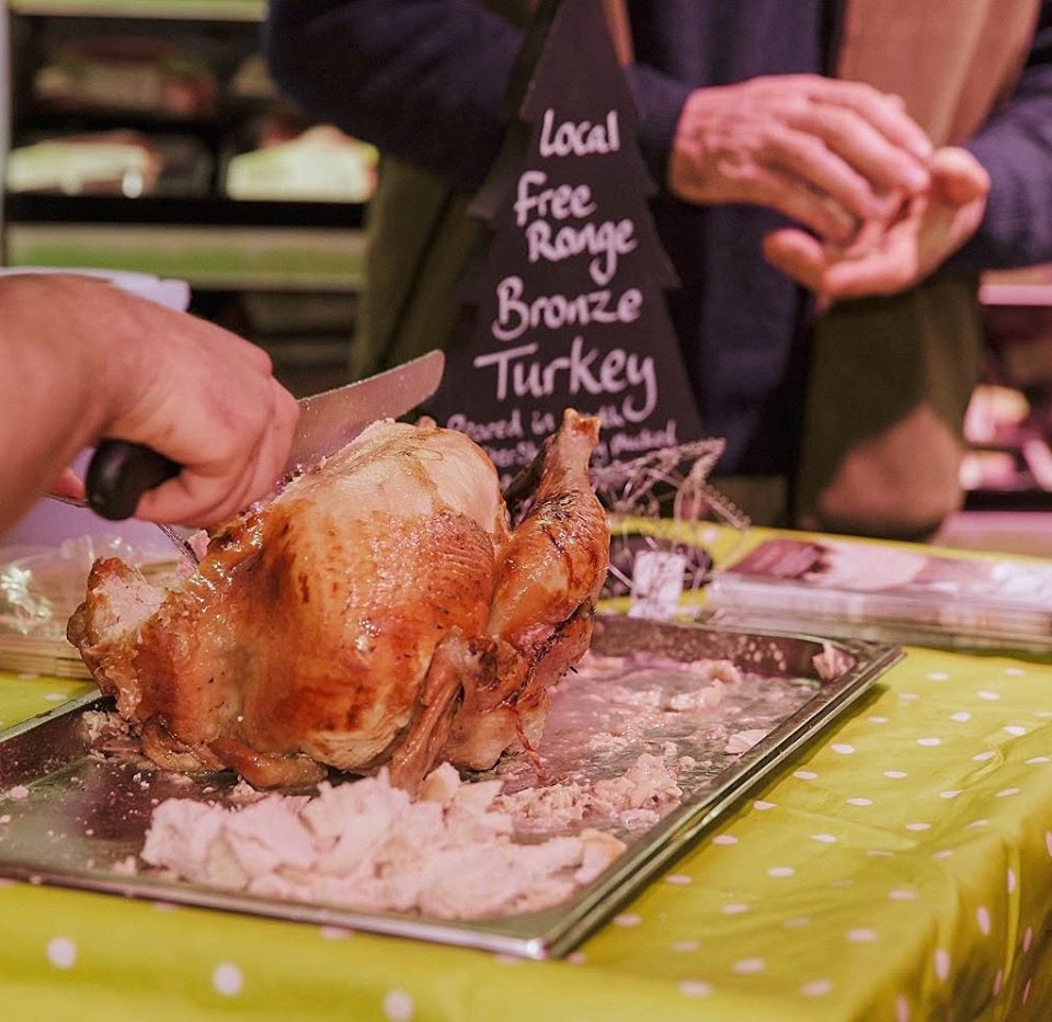 Our tips and timings for the perfect turkey