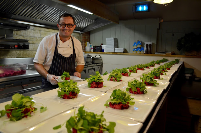 Autumn Farm to Fork Dinner 2016