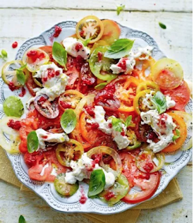 5 recipes to celebrate British Tomato Week