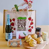 Mother's Day Hamper, Market Harborough, Leicestershire, Local Delivery