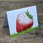 Farndon Fields Strawberry gift card